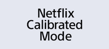 Режим калибровки Netflix Calibrated Mode