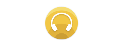 Logo Sony | Headphones Connect