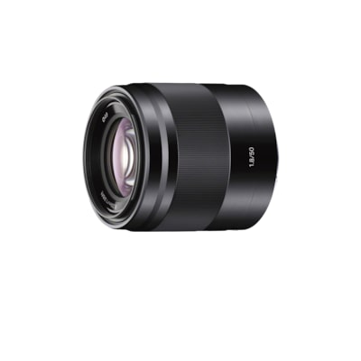Picture of E 50mm F1.8 OSS