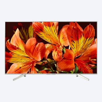 Image de X85F| LED | 4K Ultra HD | Contraste élevé HDR | Smart TV (Android TV)