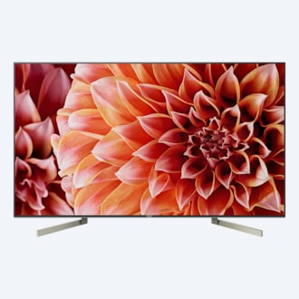 Image de X90F| LED | 4K Ultra HD | Contraste élevé HDR | Smart TV (Android TV)