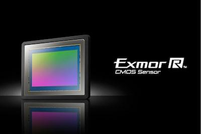 Новая матрица Exmor R® CMOS для 4K-съемки