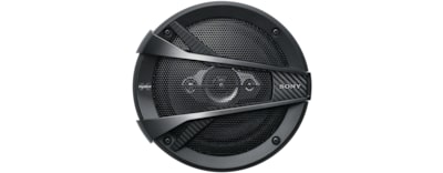 "Images of 16cm (6"" 1/2) 4-Way Coaxial Speaker"