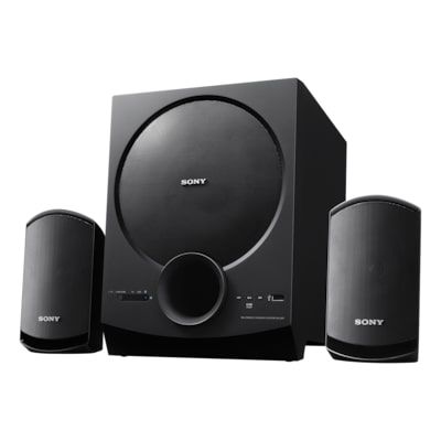 Picture of 2.1ch Home Theatre Satellite Speakers