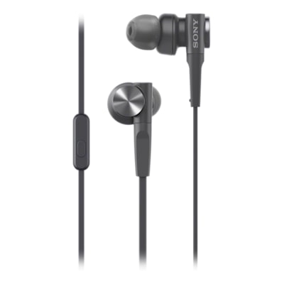 Image de Ecouteurs intra-auriculaires EXTRA BASS™ MDR-XB55AP
