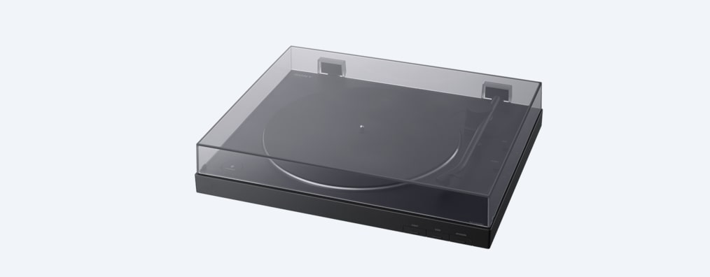 Images de Platine avec connectivite BLUETOOTH®