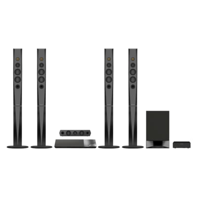 Picture of Blu-ray Home Cinema System with Bluetooth