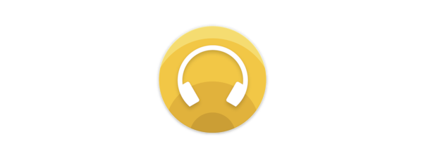 شعار Sony | Headphones Connect