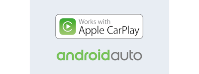 Android Auto et Apple CarPlay