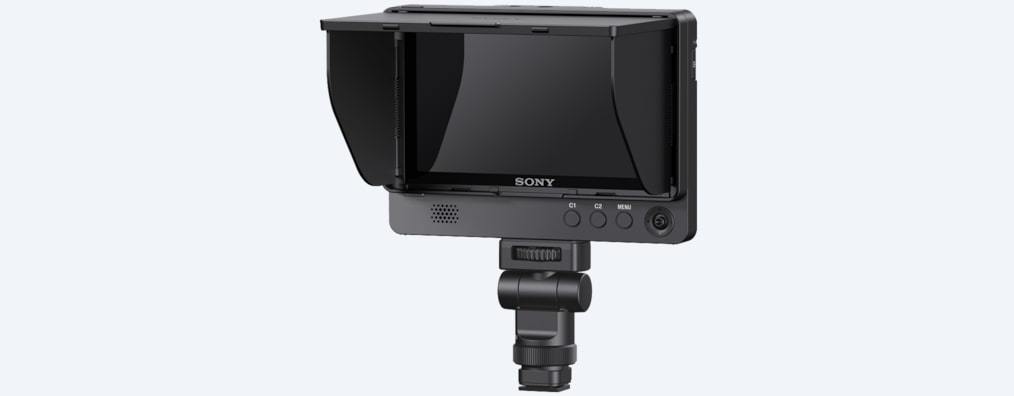 Images of CLM-FHD5 Clip-On LCD Monitor