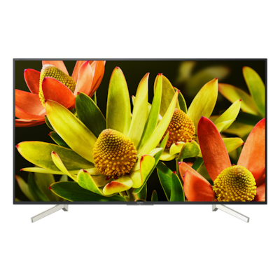 Picture of X83F| LED | 4K Ultra HD | High Dynamic Range | Smart TV (Android TV)