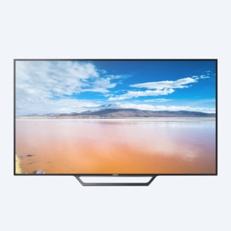 Image de W650D | LED | HD Ready/Full HD | Smart TV