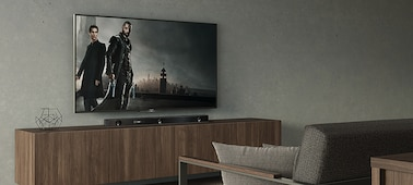 Picture of 3.1ch Dolby Atmos®/ DTS:X™ Soundbar with Wi-Fi/Bluetooth® technology | HT-Z9F