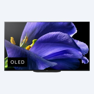 Image de A9G | MASTER Series | OLED | 4K Ultra HD | Contraste élevé HDR | Smart TV (Android TV)