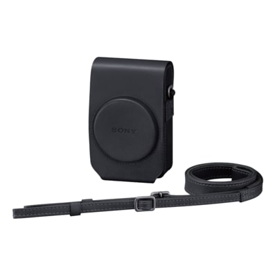 Picture of LCS-RXG Soft Carrying Case for RX100 series cameras