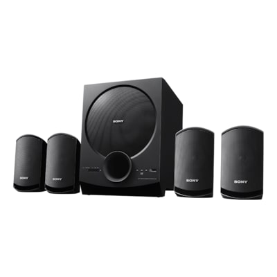 Image de Enceinte satellite Home Cinema 4.1 canaux