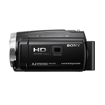 Support for HDR-PJ675 | Sony Middle East