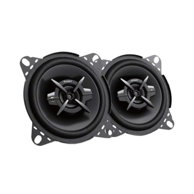"Picture of 10cm (4"") 3-Way Coaxial Speakers"