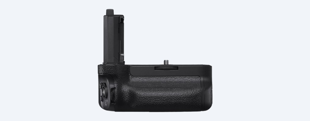 Images of Vertical Grip for α7R IV