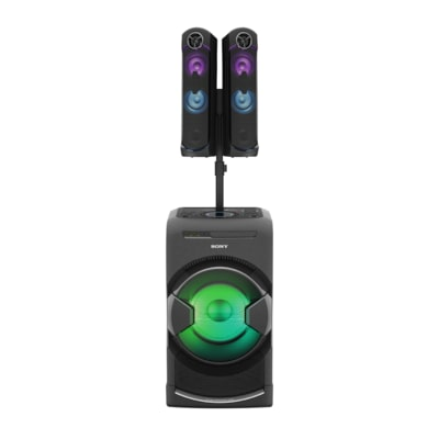 Picture of High Power Home Audio System with BLUETOOTH® technology