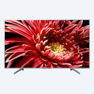 Image de X85G | LED | 4K Ultra HD | Contraste élevé HDR | Smart TV (Android TV™)