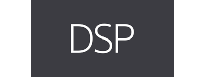 DSP with 4.1-channel time alignment