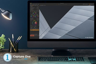 Capture one (لسوني)