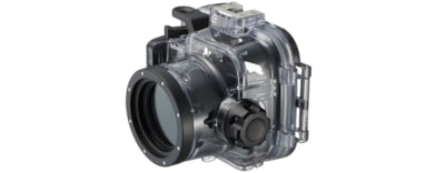 Images of Underwater Housing