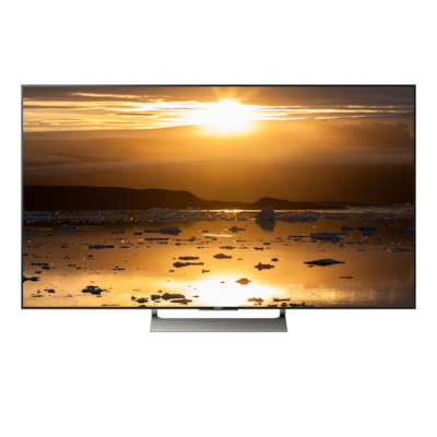 Picture of X90E 4K HDR TV with X-tended Dynamic Range PRO