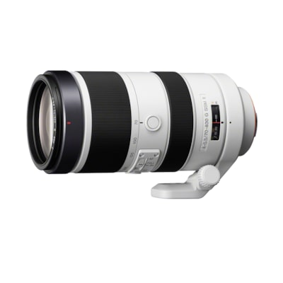 Picture of 70–400mm F4–5.6 G SSM II