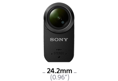 Picture of HDR-AS50R Action Cam with Live-View Remote